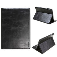 Premium smart cover Samsung Galaxy Tab s2 funda Tablet Case bolso negro
