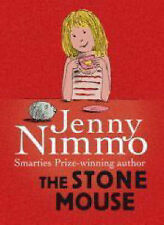 The Stone Mouse, Jenny Nimmo