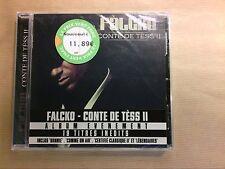 CD / FALCKO / CONTE DE TESS 2 / NEUF SOUS CELLO