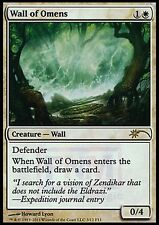 *MRM* ENG Mur d'augures (Wall of Omens) Ex MTG FNM