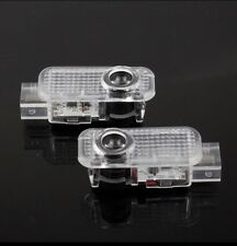 LED LUZ CORTESIA DE PUERTA PROYECTOR LOGO AUDI A1,3,4,5,Q5 .. ghost shadow light