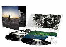 Pink Floyd The Endless River180 Gatefold 2LP,Booklet,Download MADE in EU SEALED