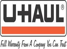 U-Haul Truck Steel Channel 21 x 3.3 inches