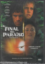 NEW -  Al Final Del Paraiso DVD NEW End Of The Spear BRAND NEW