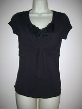 NO BOUNDARIES  Women's Blouse Shirt Sz 7/9