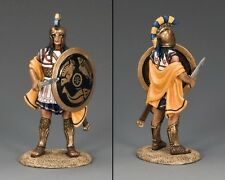 AG029 Hoplite Soldier with Sword by King and Country