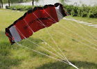 1.8 M 2 Line Stunt Parafoil POWER Sport Kite