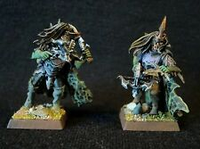 Dungeons & Dragons Miniatures Lot -  Drow - Dark Elf Warriors !!