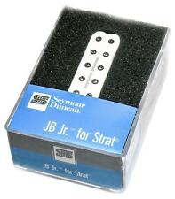 SEYMOUR DUNCAN JB Jr. Single-coil Sized Humbucker BRIDGE Pickup WHITE SJBJ-1