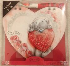 NEW ME TO YOU NOTE PAD & PEN IDEAL GIFT Rrp £6.99