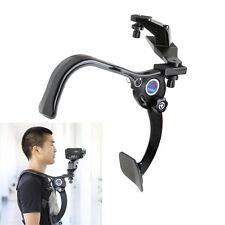 Hand Free Shoulder Pad Support Stabilizer 5KG for Camcorder DV Video Camera Cam