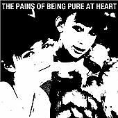 The Pains Of Being Pure At Heart, The Pains Of Being Pure At Heart, Acceptable C
