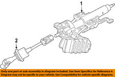 GM OEM-Steering Column 25933396