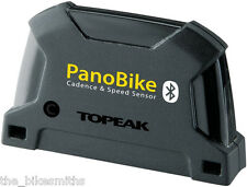 Topeak TPB-CS01 PanoBike Speed & Cadence iPhone Sensor Bluetooth Android iPod