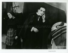 FRIEDRICH FEHER DAS CABINET DES DR. CALIGARI 1920 VINTAGE PHOTO #5