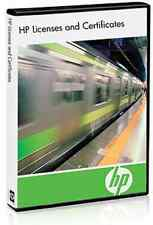 J9755A I Brand New Sealed HP PCM+ v4 Software Platform with 50-device License