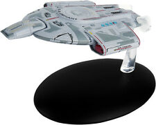 DEFIANT - Deep Space 9 Star Trek - Metall Modell Diecast - USA Eaglemoss