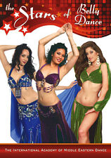 The Stars of Belly Dance DVD Video - Sadie, Kaya, Ava & More!