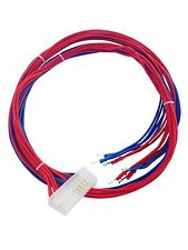 ATX 5V to 6 ring lug LED Meanwell Switcher PSU Cable 1 meter 3ft