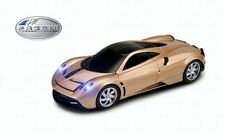 Pagani Huayra Wireless Car Mouse (Gold) - Officially Licensed