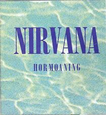Nirvana - Hormoaning Japan-Pressung MVCG-17002