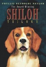 Shiloh Trilogy Paperback Boxed Set by Naylor, Phyllis Reynolds