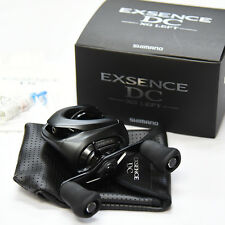 2017 NEW Shimano EXSENCE DC XG (LEFT HANDLE) Bait Casting Reel  From Japan