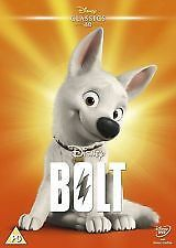 Walt Disney - BOLT - WITH LIMITED EDITION O RING SLEEVE COVER - DVD