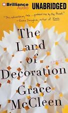 The Land of Decoration : A Novel by Grace McCleen (2013, CD, Unabridged)