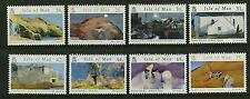Isle of Man  2007   Scott # 1190-1197   Mint Never Hinged Set
