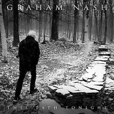 Graham Nash - This Path Tonight - Brand New CD Album