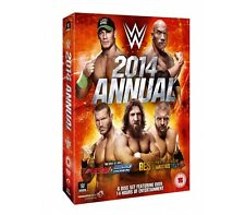 Official WWE - WWE Annual 2014 DVD (6 Disc Set)