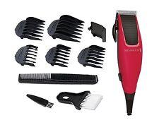 REMINGTON APPRENTICE MENS HAIR CLIPPER TRIMMER MAINS 10 PIECE KIT SET HC5018