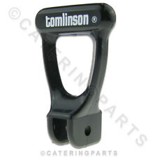 TOMLINSON ES S SERIES FAUCET PLASTIC TAP HANDLE OLD PIN STYLE - HOT WATER BOILER