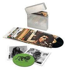 BOB MARLEY & THE WAILERS THE COMPLETE ISLAND YEARS BOX COLLECTOR'S EDITION NUOVO