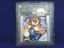 JUEGO GAME BOY COLOR ROBOT WARS METAL MAYHEM PAL