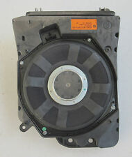 Genuine Used BMW Harman Kardon O/S Central Bass Speaker for F80 F82 F83  9210152