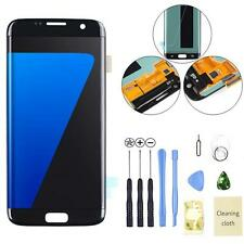 LCD Touch Screen Digitizer Assembly Replace Part for Samsung Galaxy S7 edge