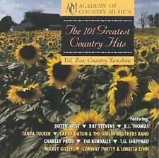 Tim's Dollar Store: The 101 Greatest Country Hits, Vol. 2: Country Sunshine (CD)