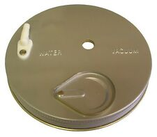 1950-60 Oldsmobile Washer Jar Metal Cap - various years & makes