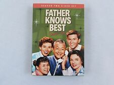 Father Knows Best - Complete Season Two DVD Set - 2nd 2