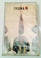 ENIGMA - LE ROI EST MORT, VIVE LE ROI (CASSETTE 1996) NEW AGE - FACTORY SEALED!!