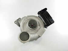 MERCEDES R CLASS 3.0 V6 TURBOCHARGER 757608 765155 W251