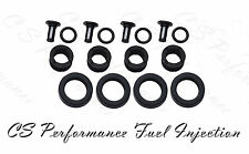 HONDA Fuel Injector Service Repair Rebuild Kit Orings Filters  89-01  CSKHO14