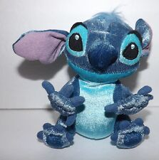 Disneyland Walt Disney World Stitch Bean Bag Plush Lilo And Stitch 6 1/2 inches