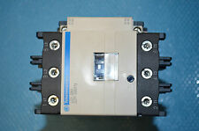 Telemecanique LC1 D80 Contactor LP1 D8011  125Amper 37kW  Spule 24V