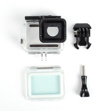 Touch Screen Waterproof Housing Case 60M Protective Box For Go Pro Hero5 EPYG