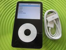 Apple iPod Video 5th Generation 30 GB (New Battery)