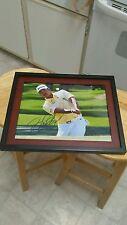 Hideki Matsuyama PGA Golf Signed 11x14 Framed Photo