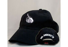 Official TNA Mr Anderson Mic Hat